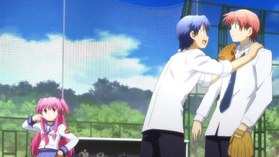 「Angel Beats!」第4話感想  (133)