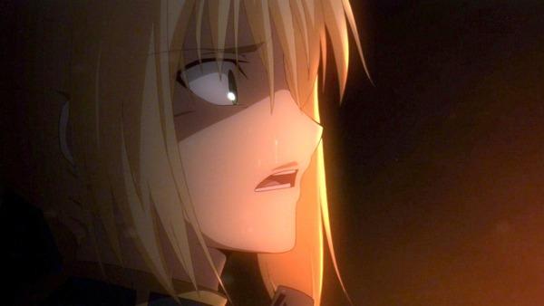 「FateZero」23話 (35)