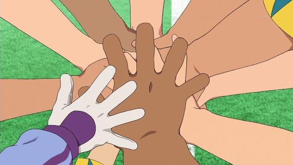 「イナズマイレブン アレスの天秤」12話感想 (20)