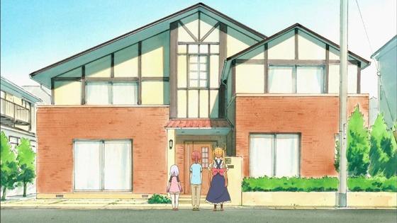 「小林さんちのメイドラゴン」6話 (4)