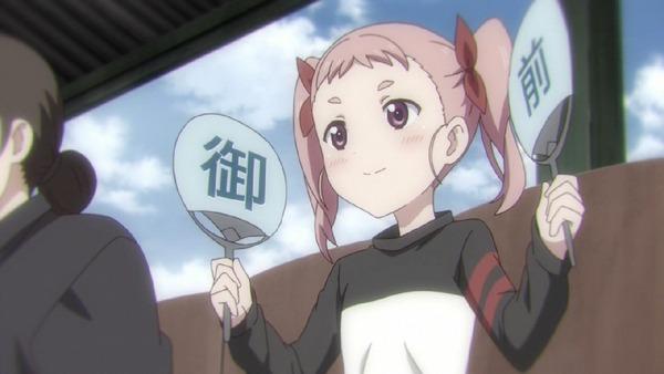 「アクションヒロイン チアフルーツ」6話 (13)