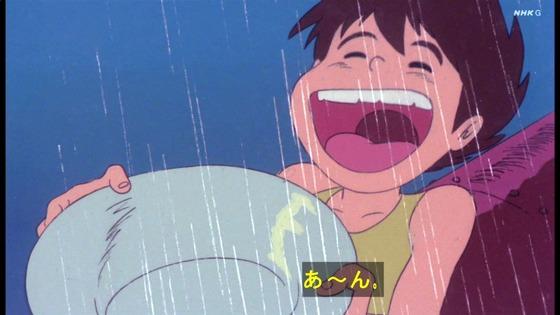 「未来少年コナン」第3話感想 画像 (5)
