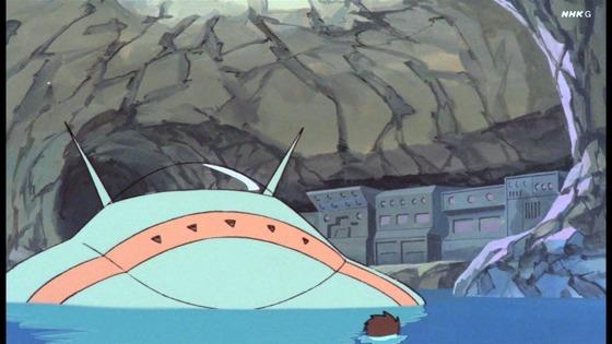 「未来少年コナン」第20話感想 画像 (51)
