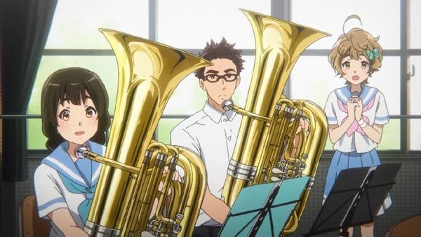 「響け!ユーフォニアム2」 (61)
