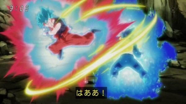 「ドラゴンボール超」124話 (9)