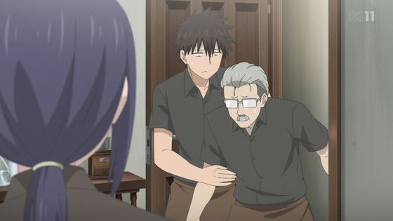「宇崎ちゃんは遊びたい!」第12話(最終回)感想 画像 (6)
