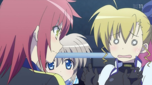 「ViVid Strike!」 (5)