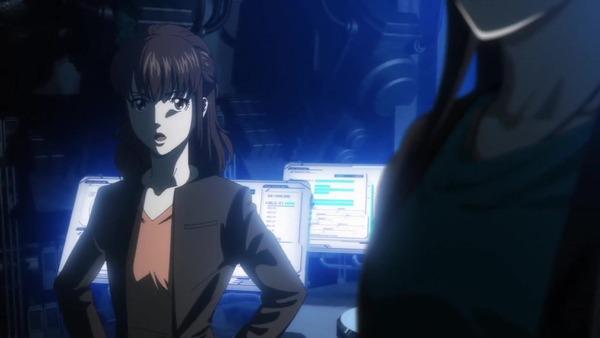 「PSYCHO-PASS サイコパス 3」3話感想 (90)