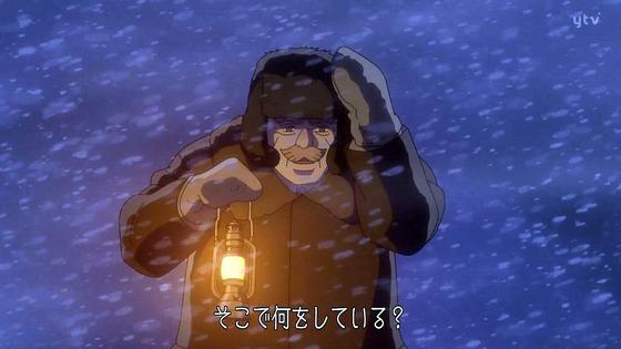 「ゴールデンカムイ」31話(3期 7話)感想 画像 (40)