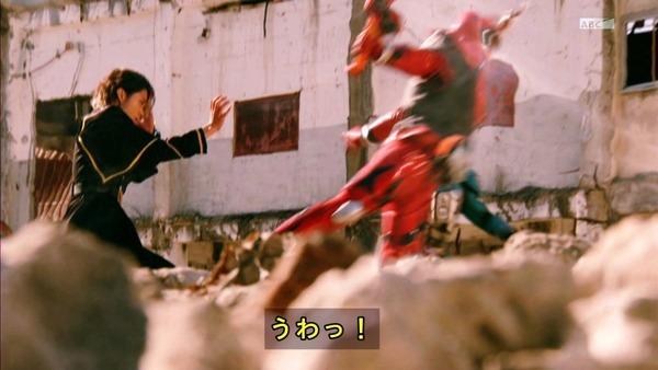 「仮面ライダーゴースト」22話感想 (13)