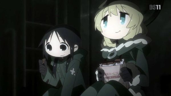 「少女終末旅行」12話(最終回) (7)