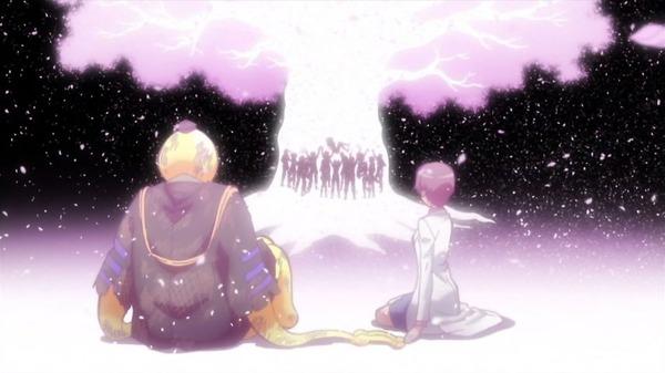 「暗殺教室」第2期 23話感想 (251)
