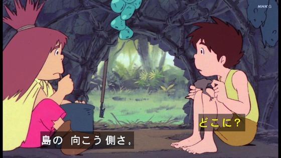 「未来少年コナン」第3話感想 画像 (59)