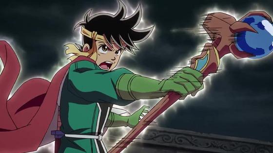 「ダイの大冒険」第10話感想 画像  (99)