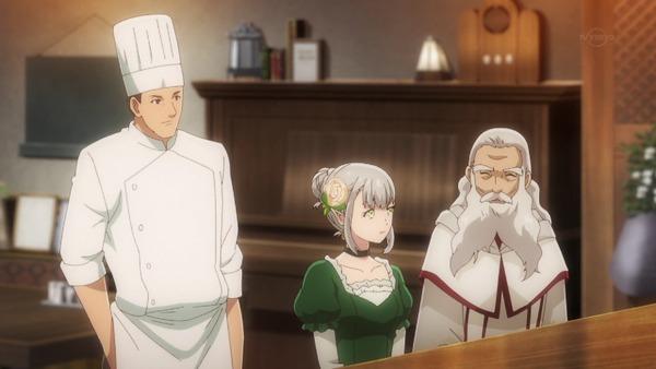 「異世界食堂」5話 (30)