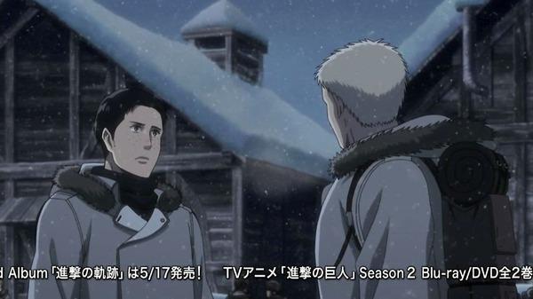 「進撃の巨人 Season2」30話 (3)