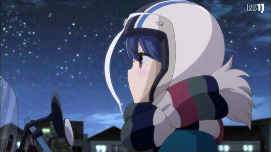「ゆるキャン△ SEASON2」第2期 13話感想 最終回 (51)
