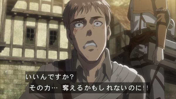 「進撃の巨人」55話感想 (18)