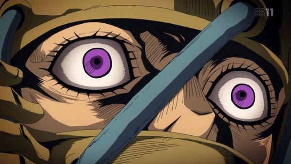 「ジョジョの奇妙な冒険 5部」32話感想 (4)