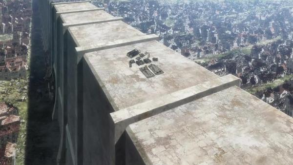 「進撃の巨人」56話感想 (4)