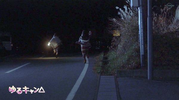 ドラマ版「ゆるキャン△」第1話感想 画像 (28)