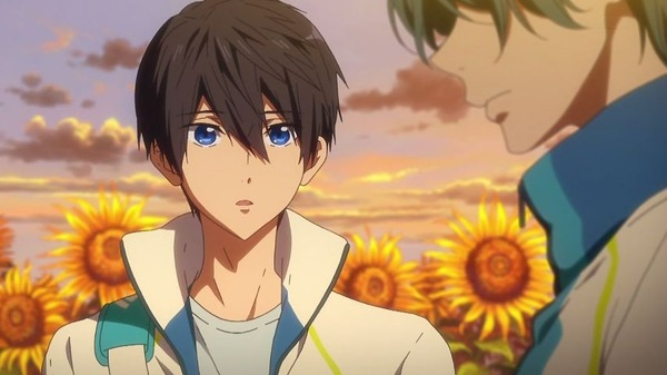 「Free! Dive to the Future」3期 1話 (54)