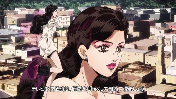 「ジョジョの奇妙な冒険 5部」2話感想 (23)