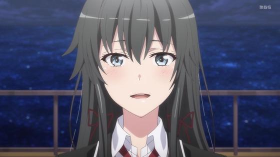 「俺ガイル」第3期 第12話(最終回)感想 画像 (85)
