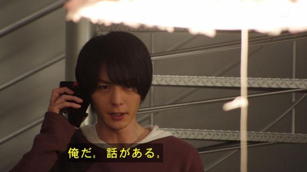 「仮面ライダービルド」35話感想 (15)