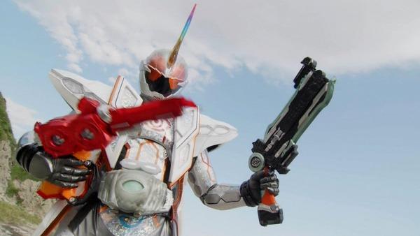 「仮面ライダーゴースト」40話 (30)