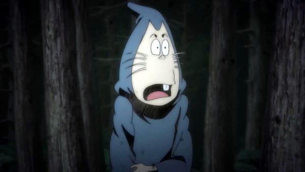 「ゲゲゲの鬼太郎」6期 85話感想 画像 (1)