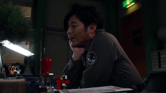 「ウルトラマンZ」第4話感想  (85)