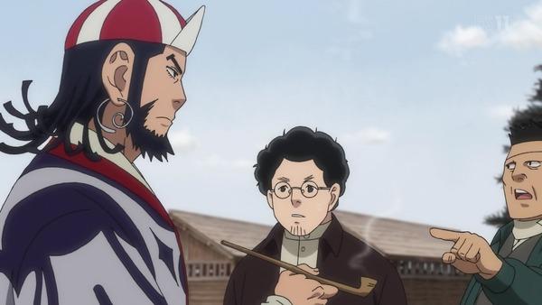 「ゴールデンカムイ」12話(最終回)感想 (95)