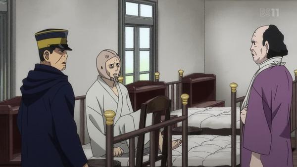 「ゴールデンカムイ」16話感想 (85)