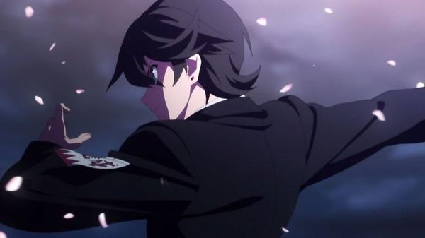 「活撃 刀剣乱舞」13話(最終回) (45)