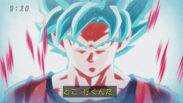 「ドラゴンボール超」109話 (20)