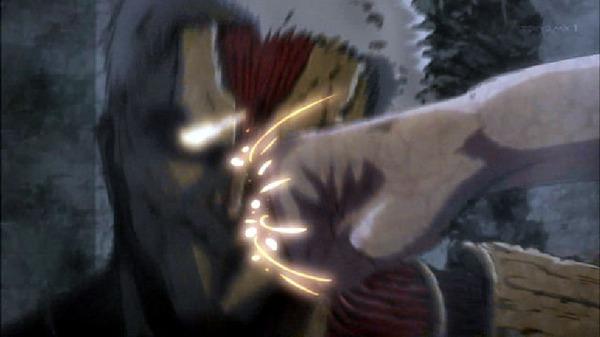 「進撃の巨人 Season2」32話 (3)