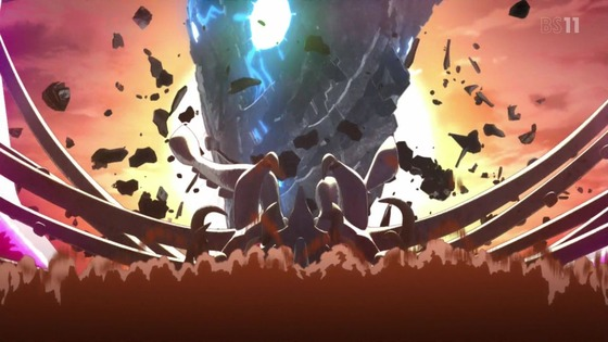 「デカダンス」第12話(最終回)感想 画像 (49)