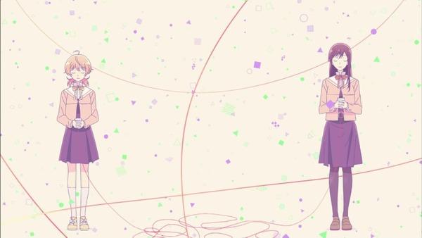 「やがて君になる」2話 感想 (104)