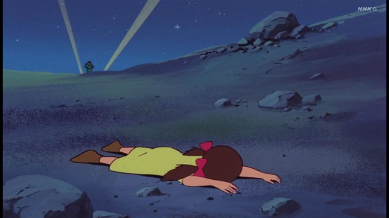 「未来少年コナン」第17話感想 画像 (30)