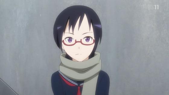 「亜人ちゃんは語りたい」 (46)