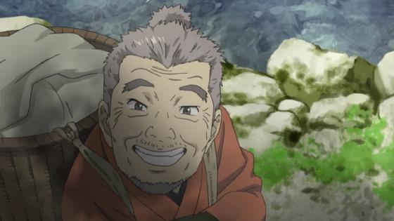 「鬼平 ONIHEI」6話 (5)