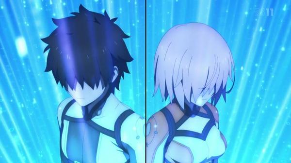 「FateGrand Order 絶対魔獣戦線バビロニア」FGO 1話感想 (12)