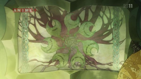 「リトルウィッチアカデミア」14話 (1)