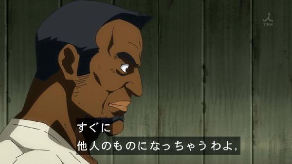 「機動戦士ガンダム 鉄血のオルフェンズ」49話 (25)