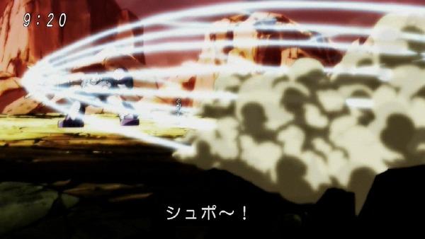 「ドラゴンボール超」107話 (35)
