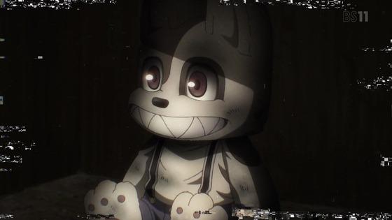 「グレイプニル」第13話感想 (18)