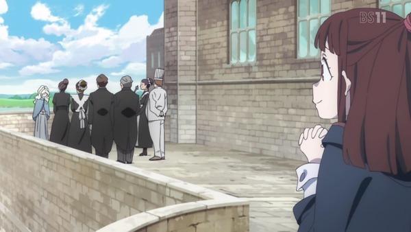 「リトルウィッチアカデミア」20話 (46)