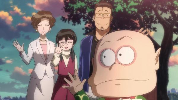 「ゲゲゲの鬼太郎」6期 87話 感想 画像 (50)