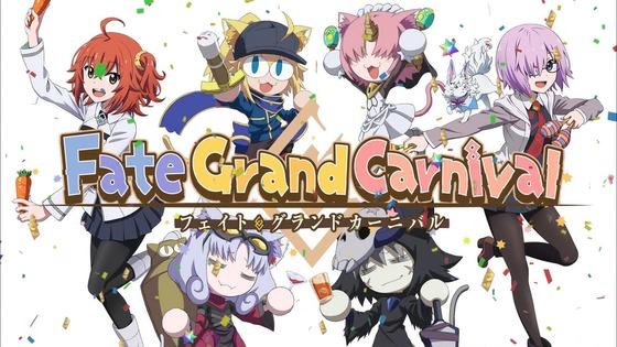「FateGrand Carnival」第1章感想 (78)